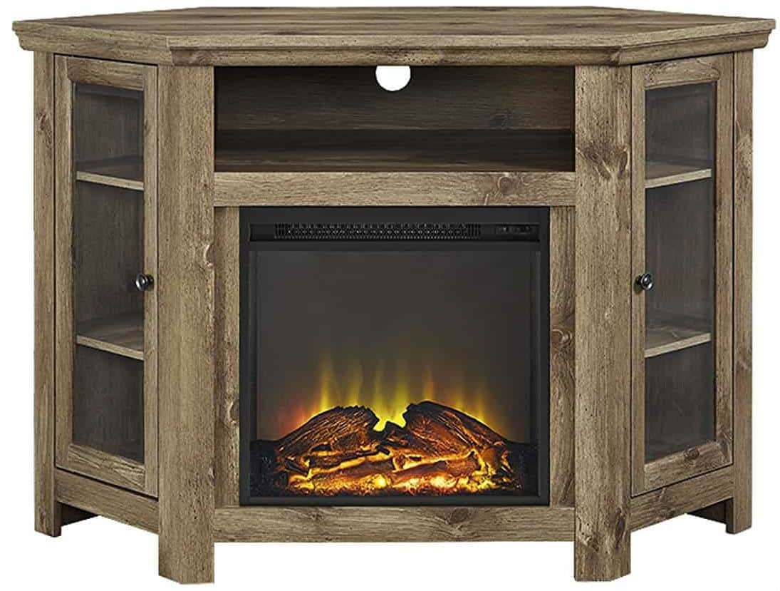 2017s Best Electric Fireplace Heaters Review  Black Friday Update