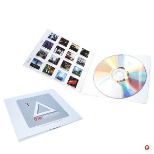 CD  DVD Cover Printing Cape Town  Hotink