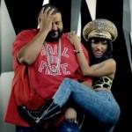Nicki Minaj reageert op DJ Khaled's aanzoek