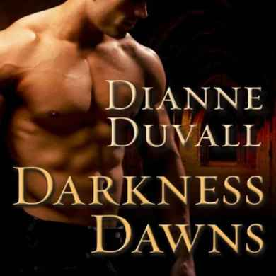 Darkness Dawns Audiobook