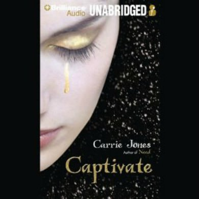 captivate audiobook by carrie jones