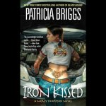 Iron Kissed (Audiobook Review)