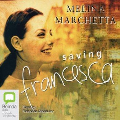 Saving Francesca._SS500_