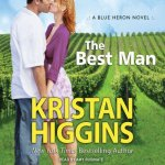The Best Man by Kristan Higgins #Audiobook Review