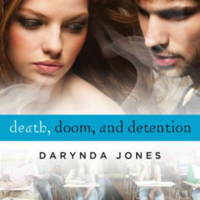 death, doom and detention audiobook