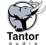 tantor Audio logo