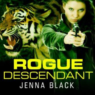 Rogue descendant audiobook