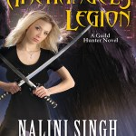 Archangel's Legion Audiobook by Nalini Singh (review)