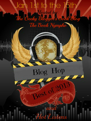 Best Audiobooks of 2013 image