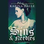 Sins & Needles Audiobook by Karina Halle (review)