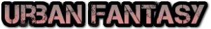 Urban Fantasy logo 4