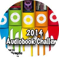 2014 Audiobook Challenge