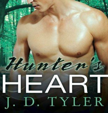 Hunter's Heart Audiobook Cover- Hot Listens