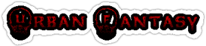 Urban Fantasy Logo- Hot Listens