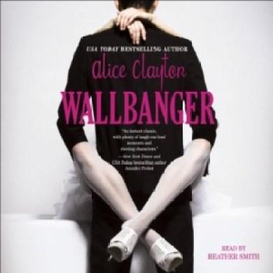 Wallbanger Audiobook