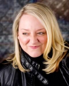 Alice Clayton Author