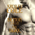 Demon from the Dark Audiobook by Kresley Cole (review)