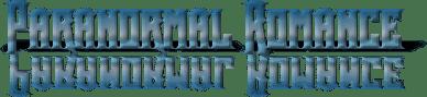 Parnormal Romance logo 12
