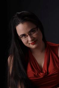 Rosamund Hodge Author