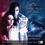 Save My Soul Audiobook by Zoe Winters (review)