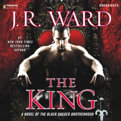The King by J.R. Ward Audiobook