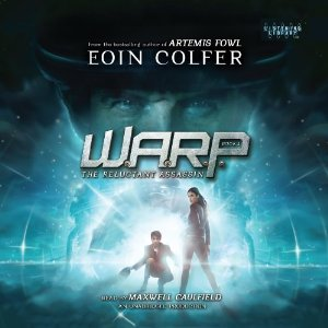 Warp audiobook