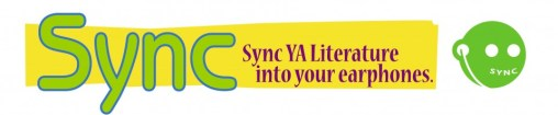 Sync YA Literature Banner