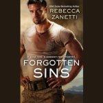 Forgotten Sins Audiobook by Rebecca Zanetti (Review)