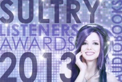 Sultry Listeners Audiobooks Awards