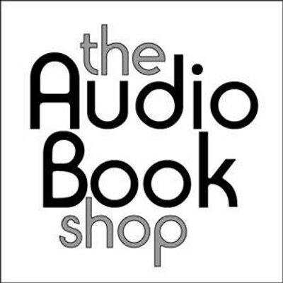 The Audiobook Shop logo