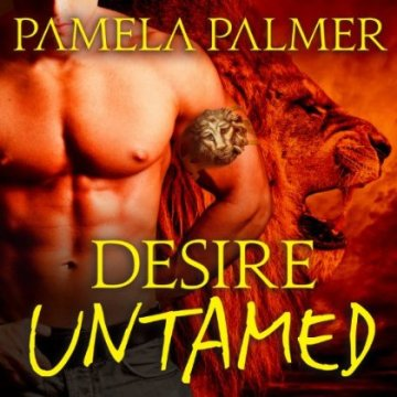 Desire Untamed Audiobook
