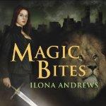 Magic Bites Audiobook