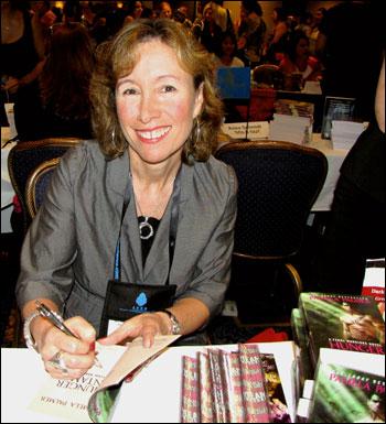 Pamela Plamer