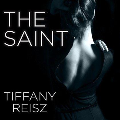 The Saint Original Sinners Audiobook cover