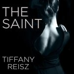 The Saint Audiobook by Tiffany Reisz (review)