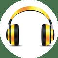 Yellow Earphones