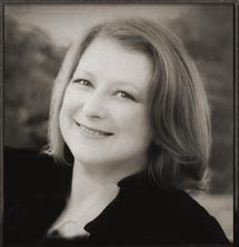 deborah harkness - author
