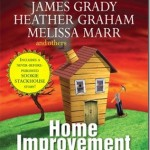 Home Improvement: Undead Edition book cover