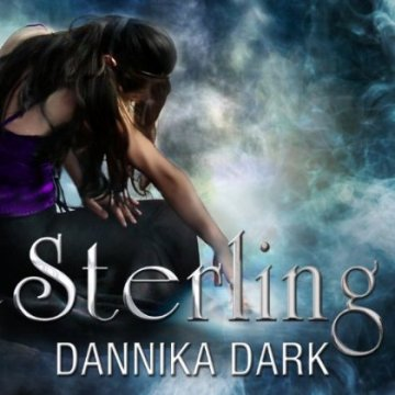 Sterling Audiobook Cover