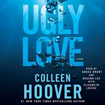 Ugly Love Audiobook cover 420x420