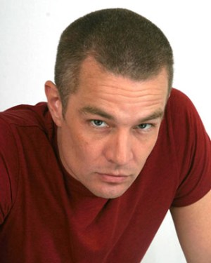 Narrator James Marsters