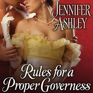 Rules of a proper Governess