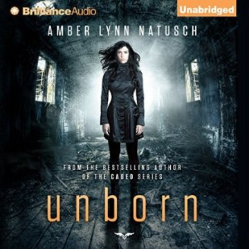 Unborn Audiobook Cover