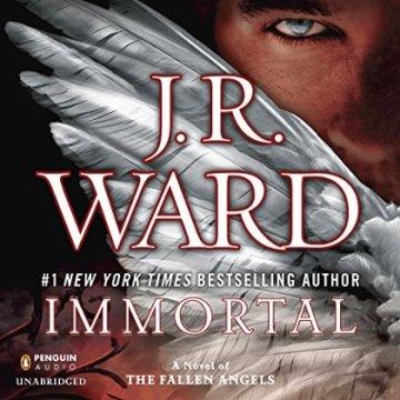 Immortal Audiobook by J.R. Ward