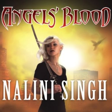 Angel's Blood Audiobook
