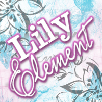 Lyly's Element Button