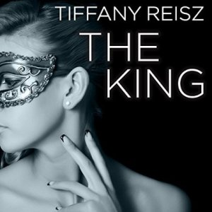 The King Audibook by Tiffany Reisz
