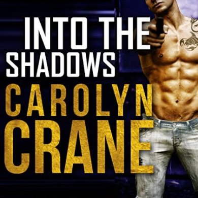 into the Shadows Audiobook by Carolyn Crane