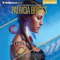 Shifting Shadows Audiobook
