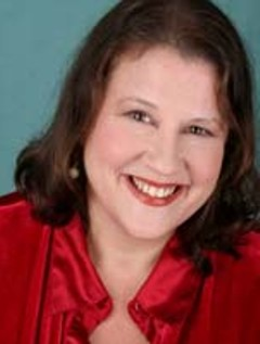 Narrator Joice Bean